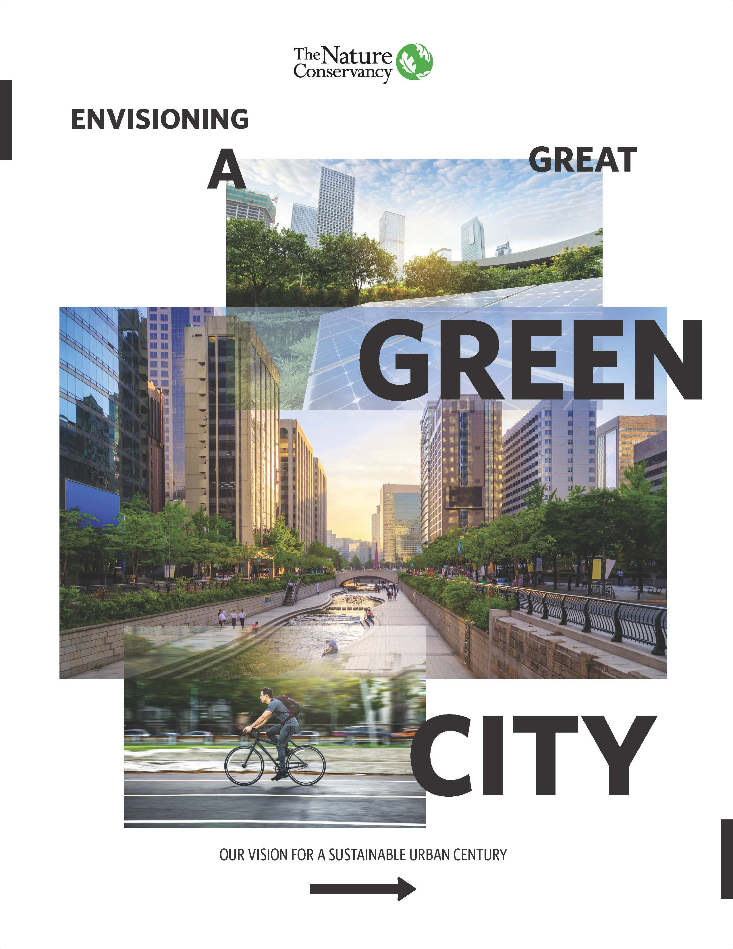 Report - Envisioning a Great Green City
