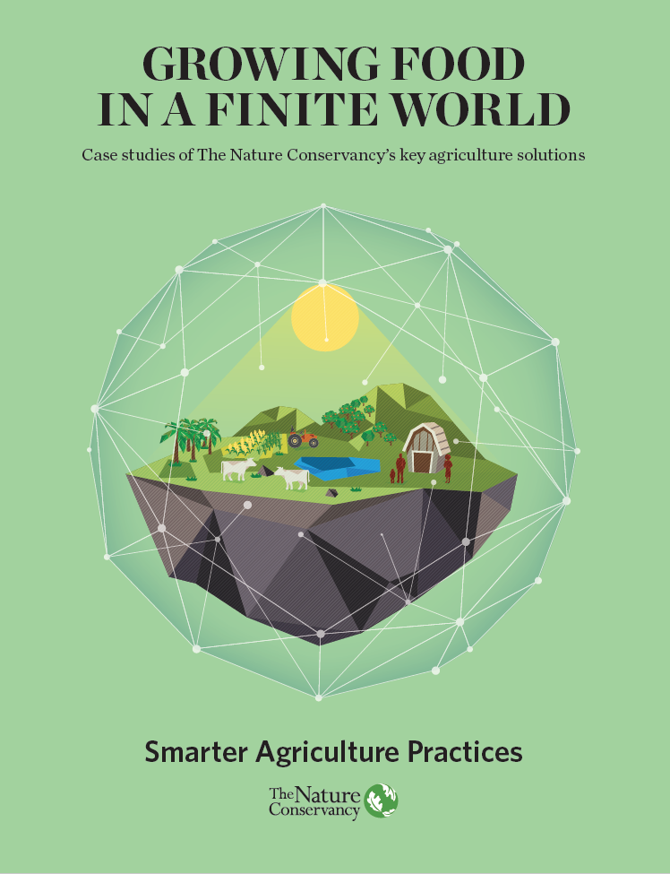 Case studies in global agriculture practices.